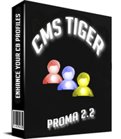 Proma - Profile Manager 2.2