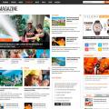 Шаблон Joomla OT Emagazine