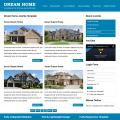 Шаблон Joomla JSR Dream Home