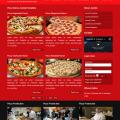 Шаблон Joomla JSR Pizza House